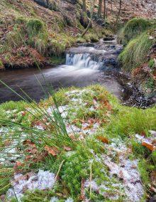 Ditch Clough Cascade