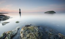 Penmon Evening 1