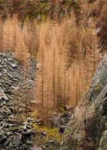 Tilberthwaite Quarry