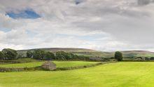 Wensleydale Barn