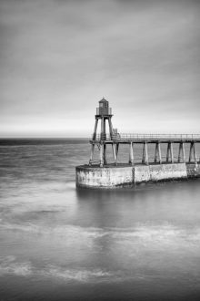 Whitby East Light
