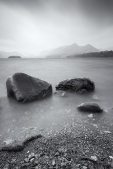 Derwent Water Rocks