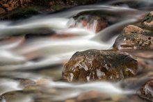 Nevis Rapids